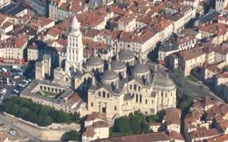 Périgueux : la flamboyante capitale du Périgord
